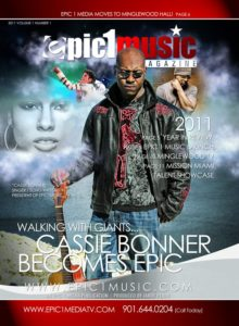 Epic1music Magazine