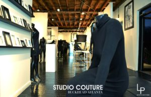 Studio Couture Buckhead - Photo By Larry Perry